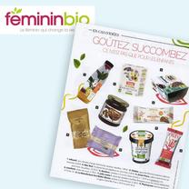 Magazine FEMININ BIO