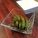 燻製醤油漬け枝豆