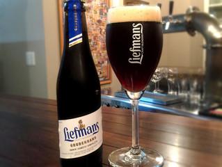 リーフマンス醸造所から新しい限定ビール入荷しました!