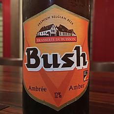 ブッシュ アンバー(デュブイソン醸造所)