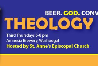 May Theology Pub