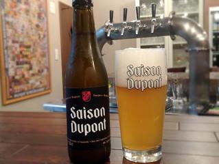 セゾンの取扱いを始めます & 限定ビールのご案内!