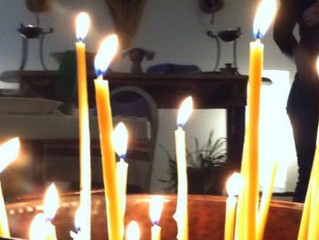 Taizé Service: Wednesday February 7th, 7pm, at St. Anne's