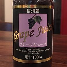 グレープ(100%果汁)