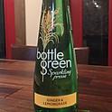 ボトルグリーン ジンジャー&レモングラス