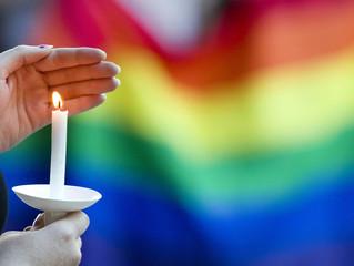 Prayer Vigil for Orlando: Wednesday, June 15, 7:30pm