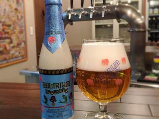 「ベルギービールの冷蔵庫を充実させるぞプロジェクト」第三弾