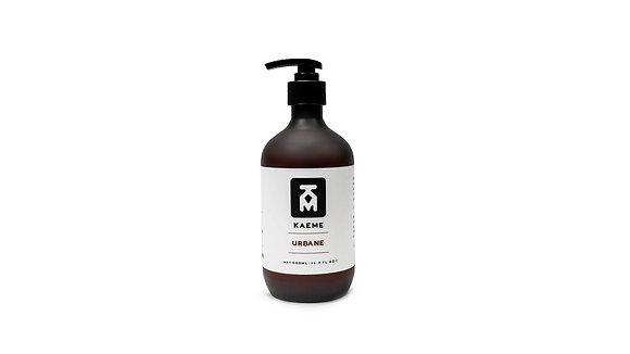 Urbane - Black Soap Body Wash