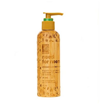 Need for Neem Facial Cleanser 150ml