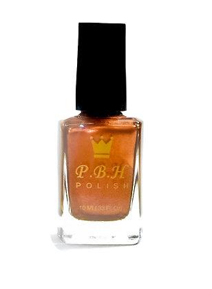 P.B.H. Treasure Chest Gold