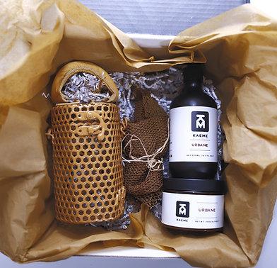 AKWAABA BOX
