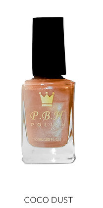 P.B.H.Cocoa Dust