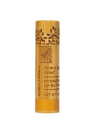 Honey Vanilla lip butter