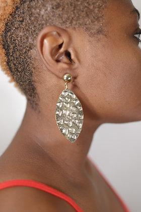 Barafu Earrings