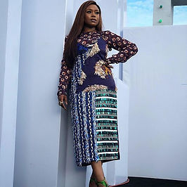 Lagos Fashion Week Highlights ✨_ _lisafo