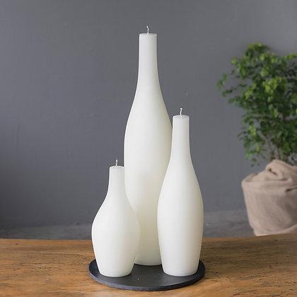 Big Bottle Candle Sets