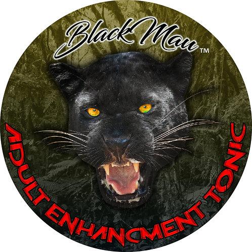 Black Mau