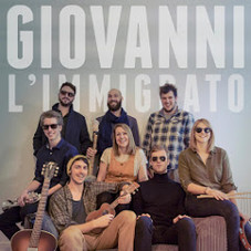 The Giovanni Back Catalogue