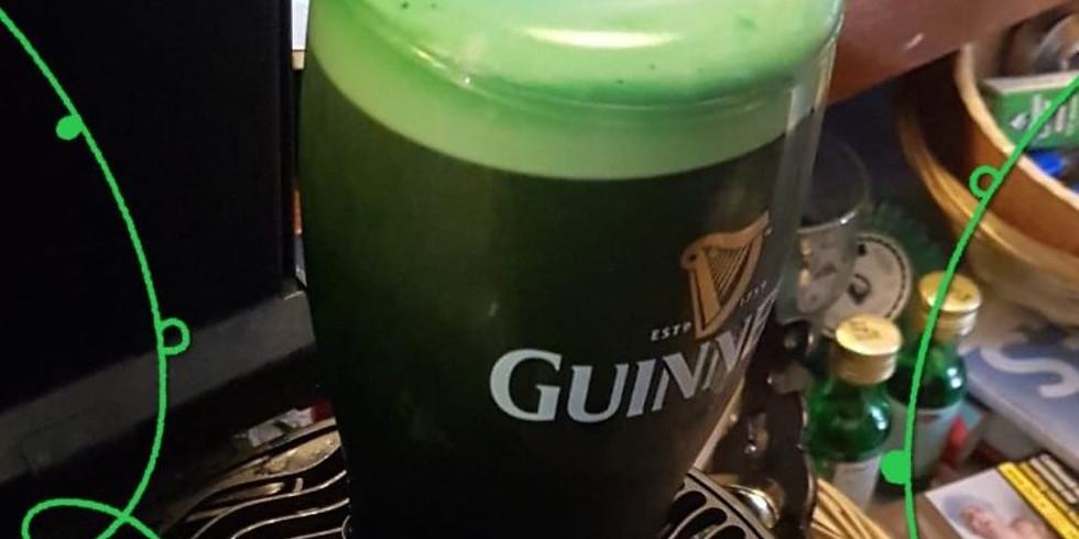 Brown Joe's Bar, County Limerick, Ireland