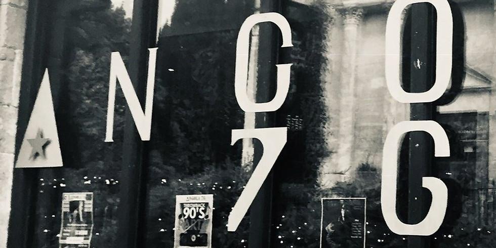 Shaftesbury Fringe Festival 2018 | Angola '76