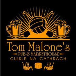 Tom Malone's, Miltown Malbay, Ireland