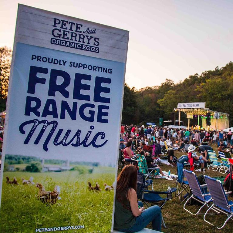 Farmer Phil's Music Festival 2018