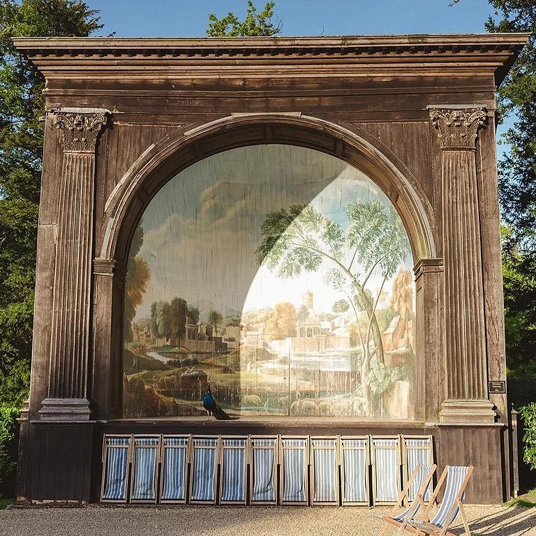 Larmer Tree Gardens: The Singing Theatre