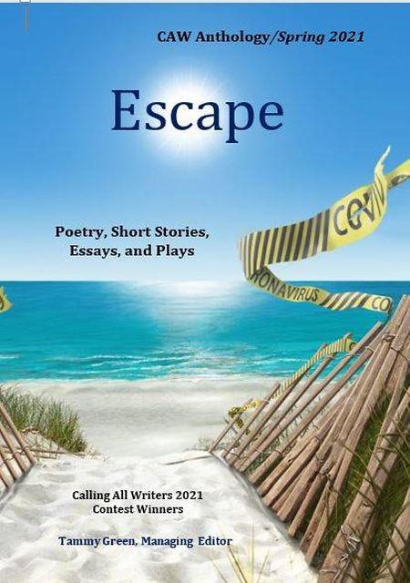 ESCAPE front cover 2021 - Kindle Copy.JP