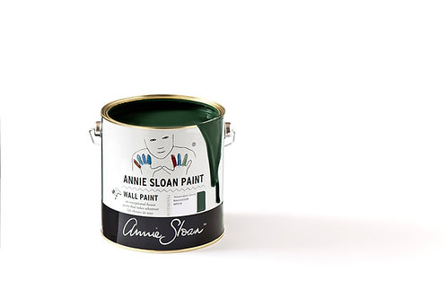 "Annie Sloan ""Amsterdam Green"" Wall Paint"