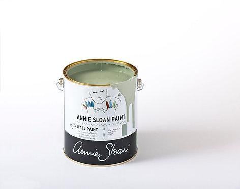 """Annie Sloan """"Duck Egg Blue"""" Wall Paint"""