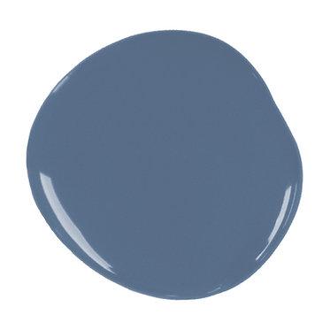 "Annie Sloan ""Greek Blue"" Chalk Paint"
