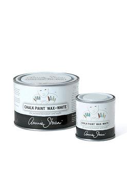 Annie Sloan White Chalk Paint® Wax