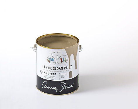 "Annie Sloan ""French Linen"" Wall Paint"
