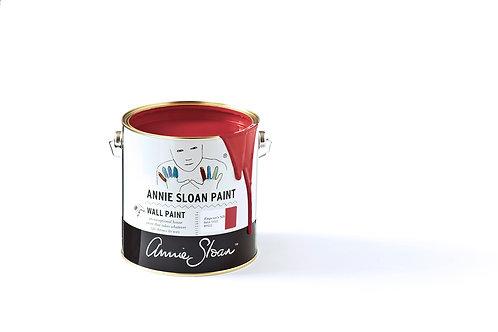 "Annie Sloan ""Emperors Silk"" Wall Paint"