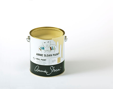 """Annie Sloan """"Versailles"""" Wall Paint"""