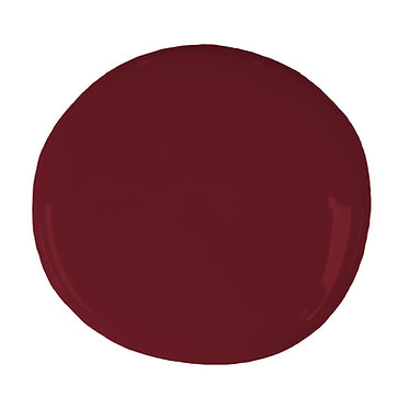 "Annie Sloan ""Burgundy"" Chalk Paint"