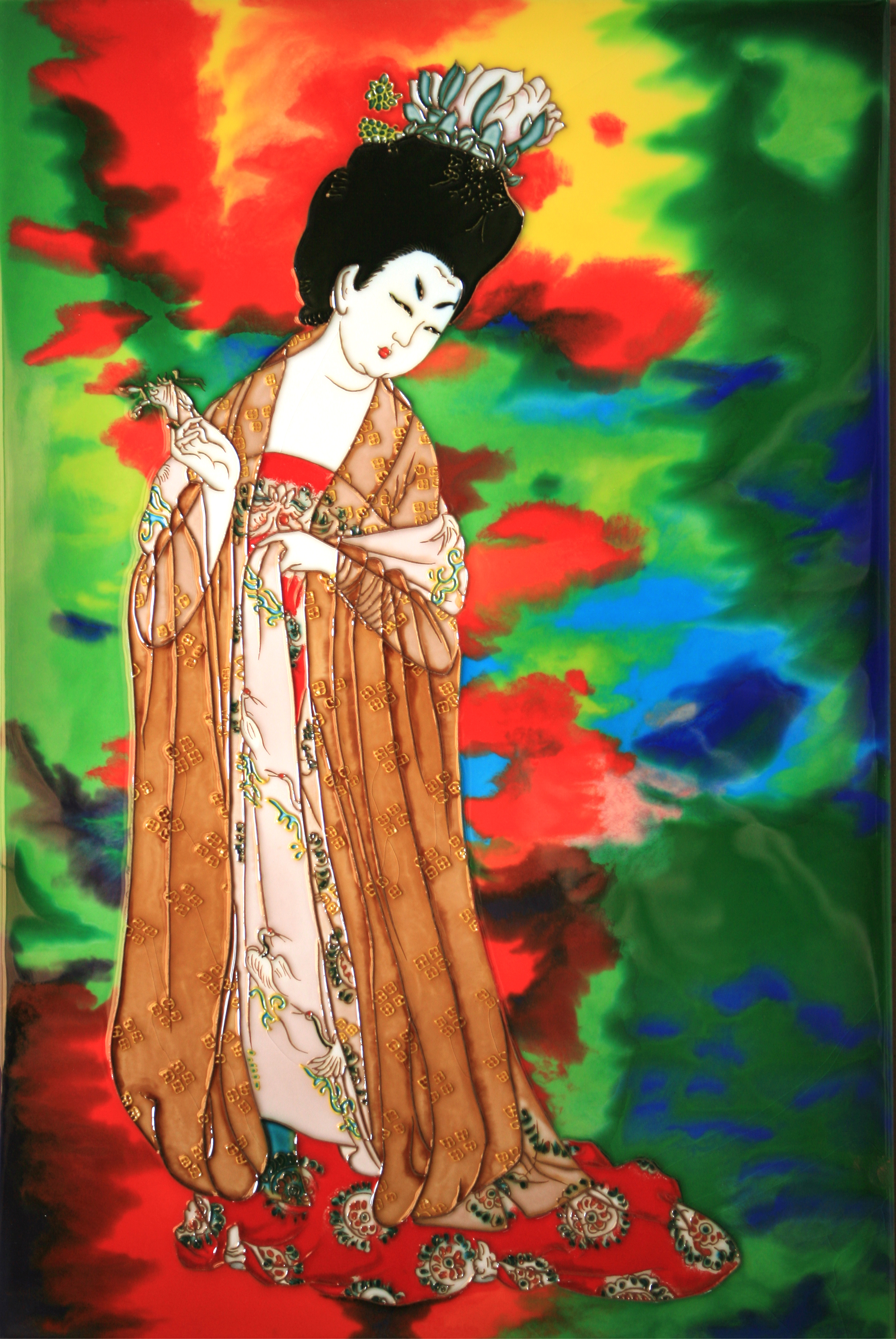 Tang Lady - 3