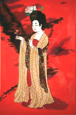 Tang Lady - 4