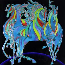 Horses - 1