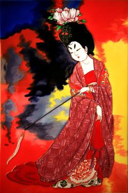 Tang Lady - 2