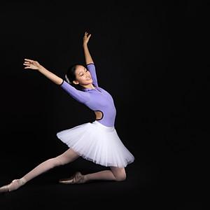 Sarah's Ballet Project