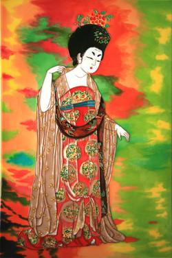 Tang Lady - 1