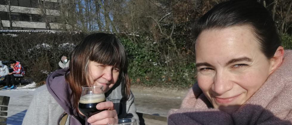 Bierwalk De tuinen van Mechelen