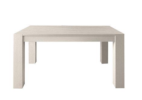 Tavolo allungabile ALKIM bianco