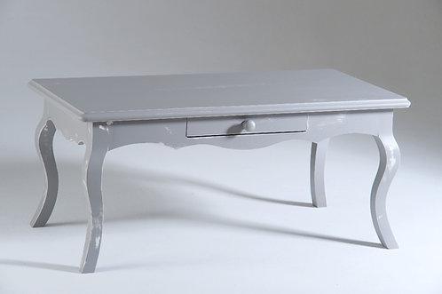 Tavolino FUM grigio shabby