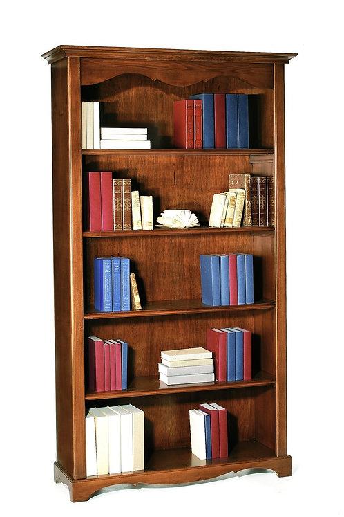 "Libreria ""IMPAS""  tinta noce"