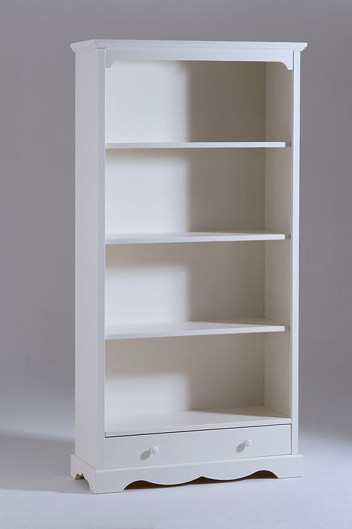 Libreria CORK con cassetto