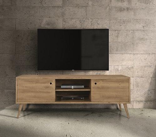 Porta TV THOR naturale