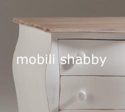 mobili shabby