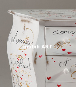 mobili ART